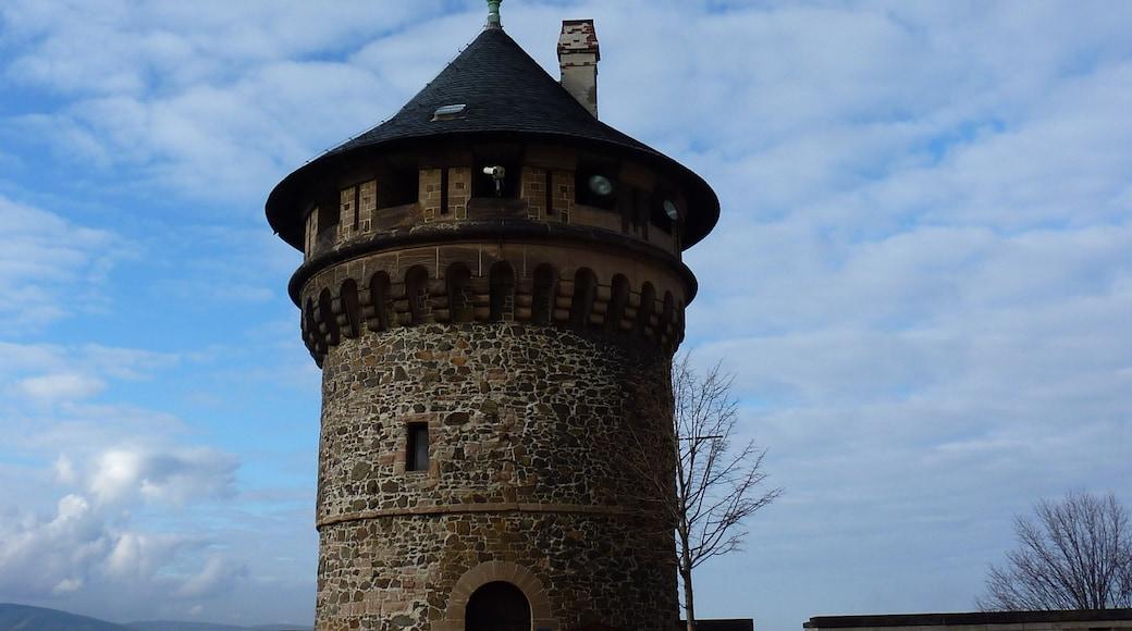 """Foto """"Schloss Wernigerode"""" von Timur Y (CC BY)/zugeschnittenes Original"""