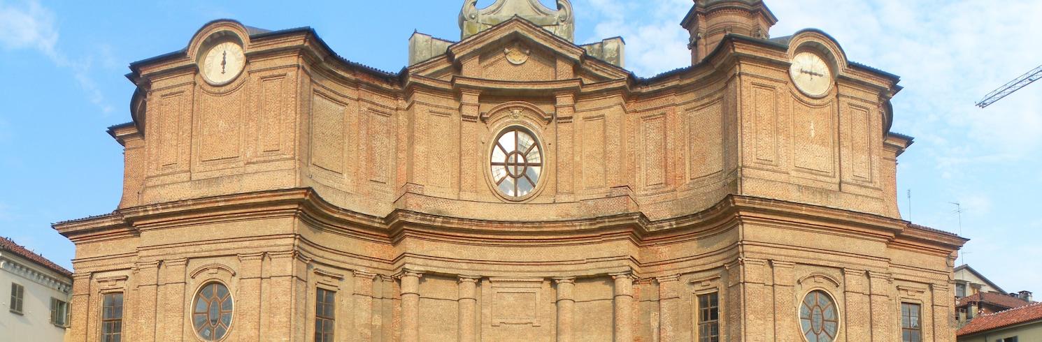 Carignano, Włochy