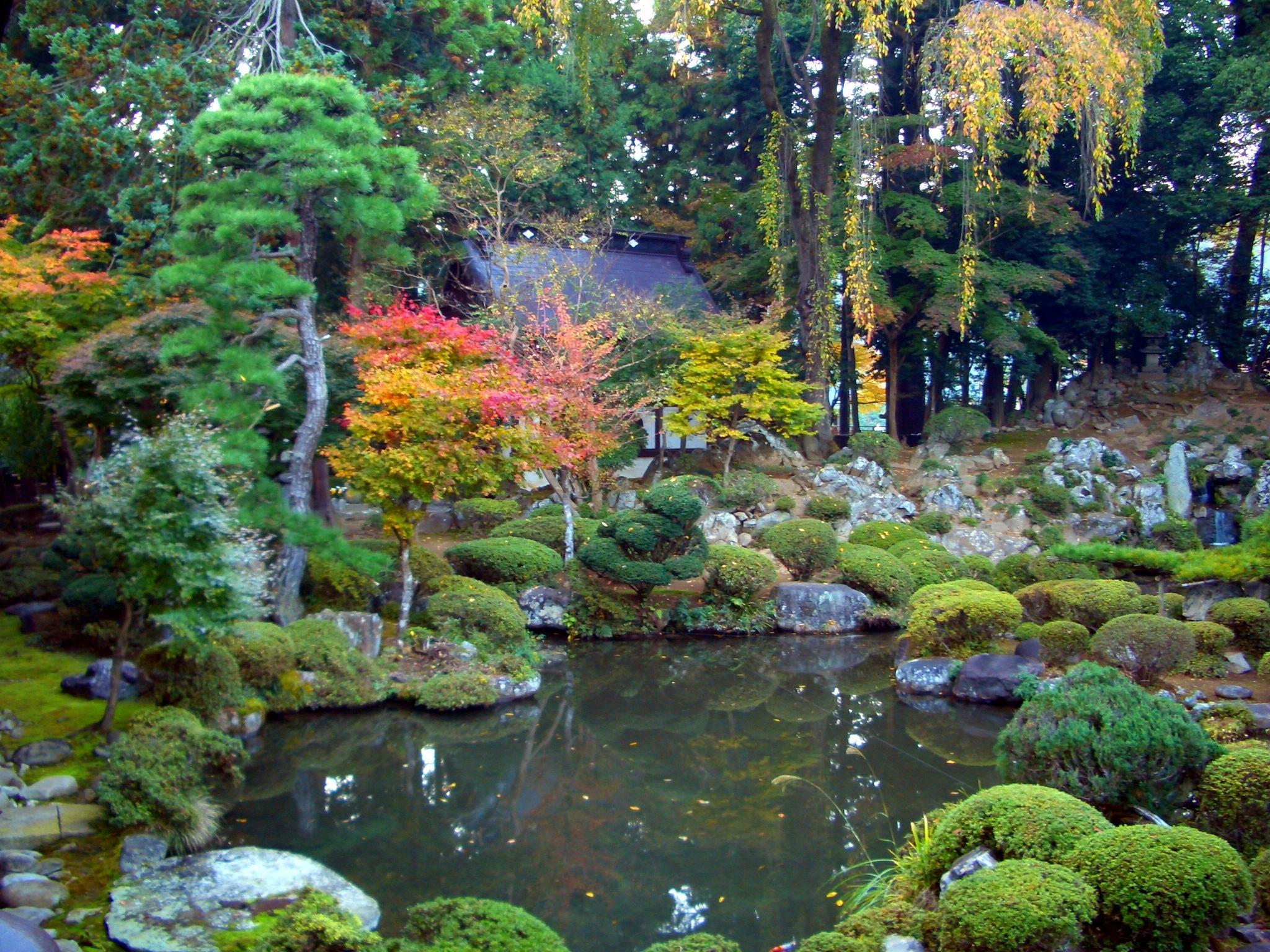 Koshu, Yamanashi (prefectuur), Japan