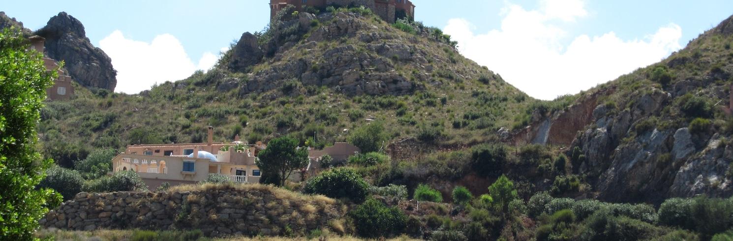 Turre, İspanya