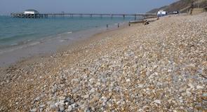 Pantai Totland Bay