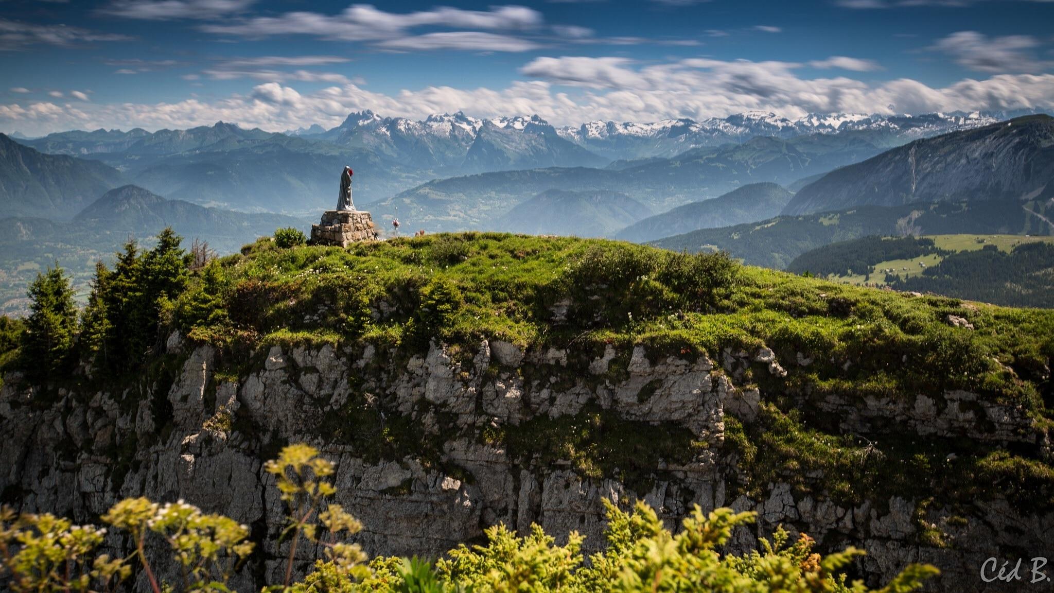 Bonneville, Haute-Savoie, France