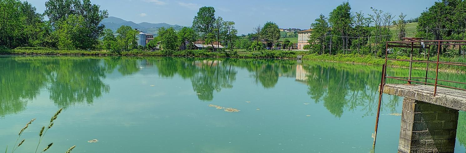 Borgonovo Val Tidone, Italy