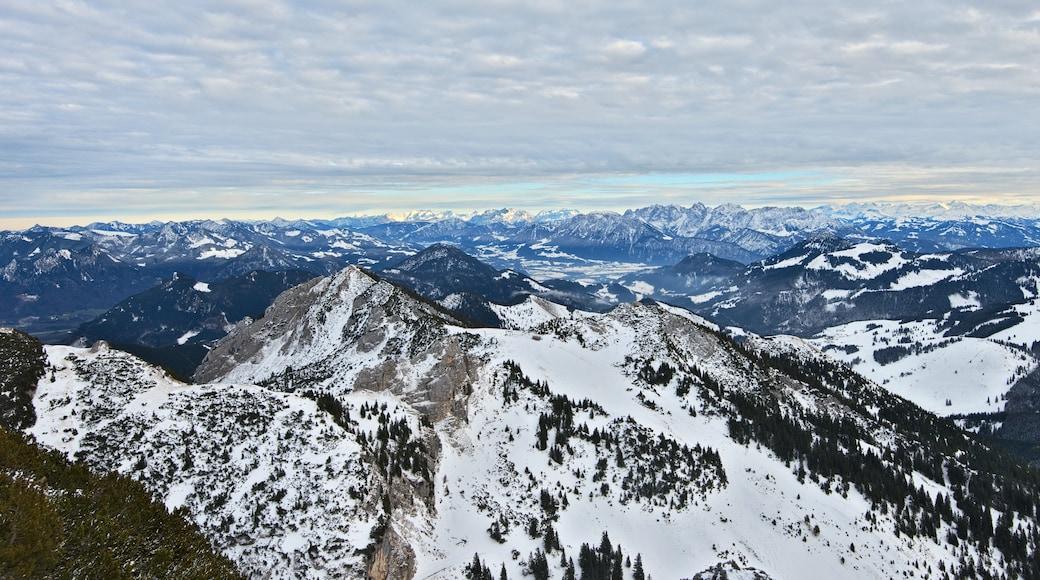 """Foto """"Bayrischzell"""" von Durand D'souza (CC BY-SA)/zugeschnittenes Original"""