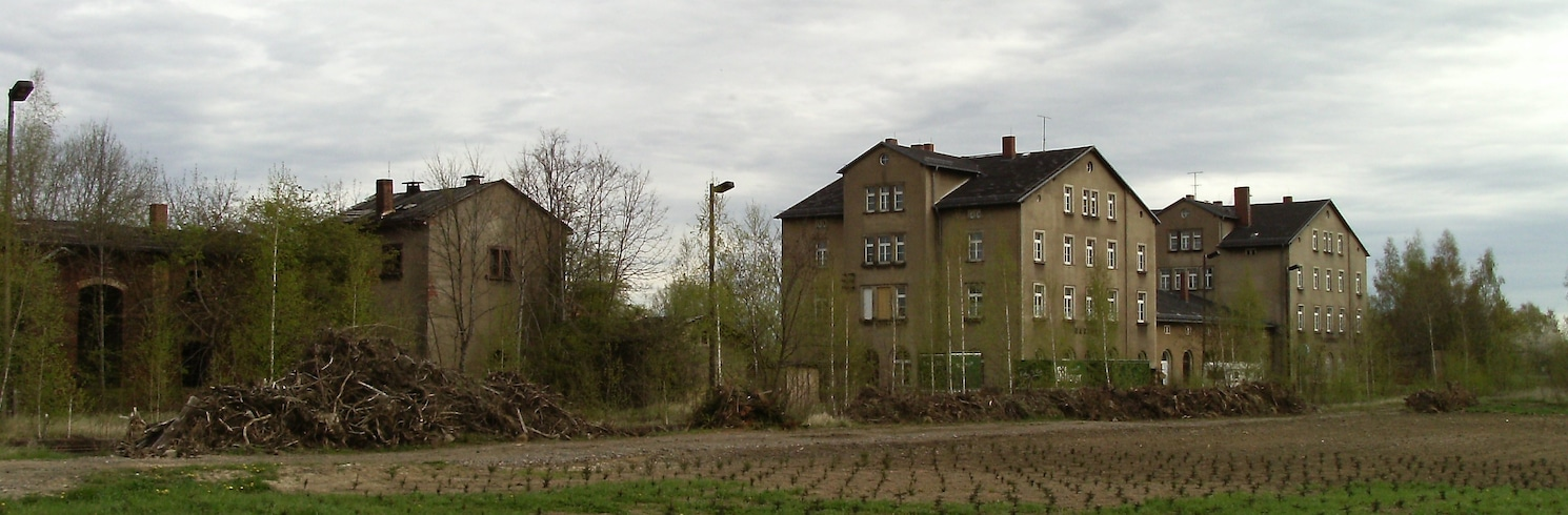 Geithain, Almanya
