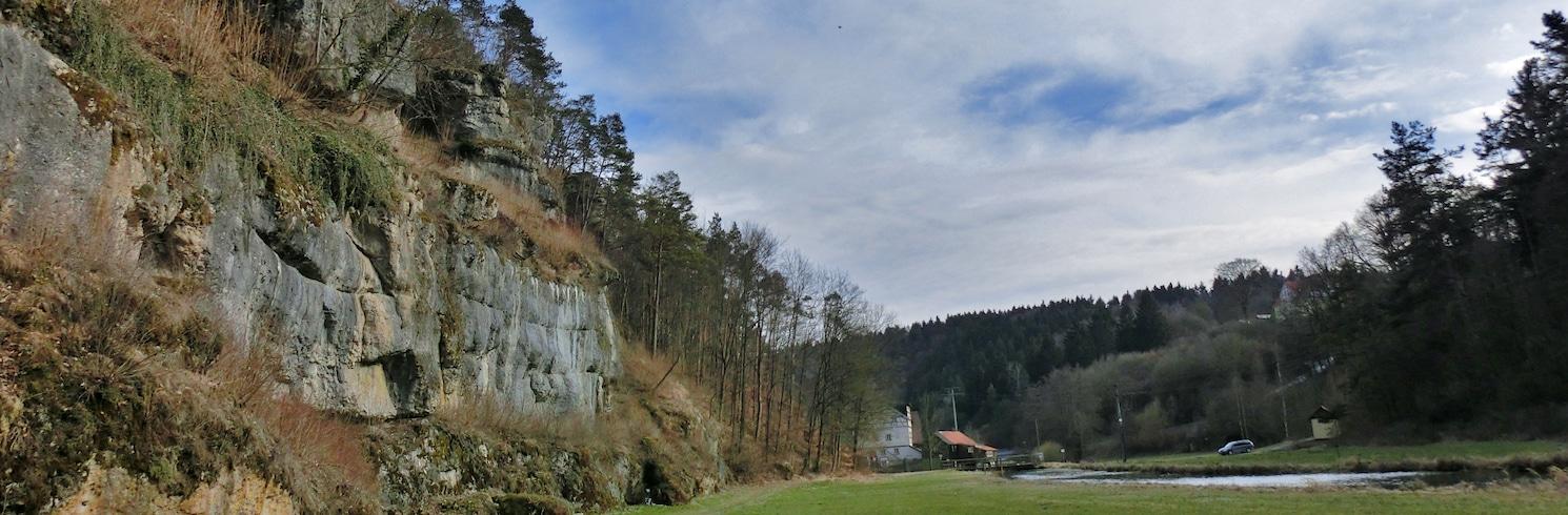Plankenfels, Germany
