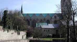 Katedra w Paderborn