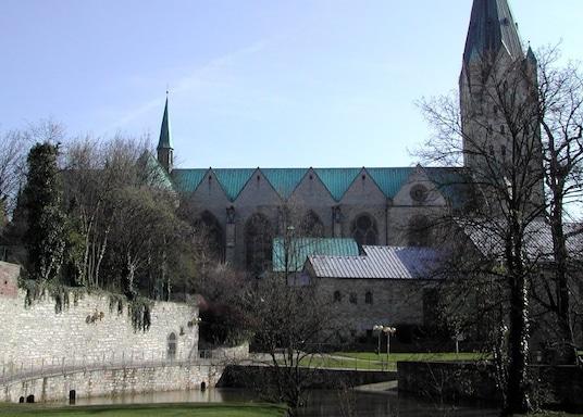 Paderborn, Deutschland