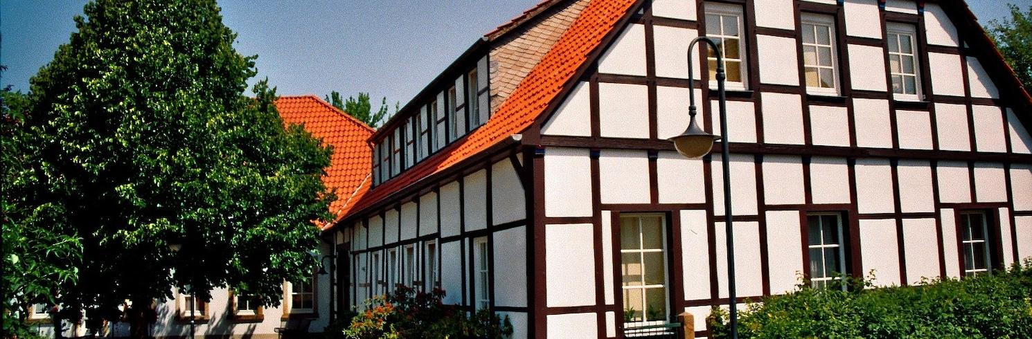 Mettingen, Saksamaa