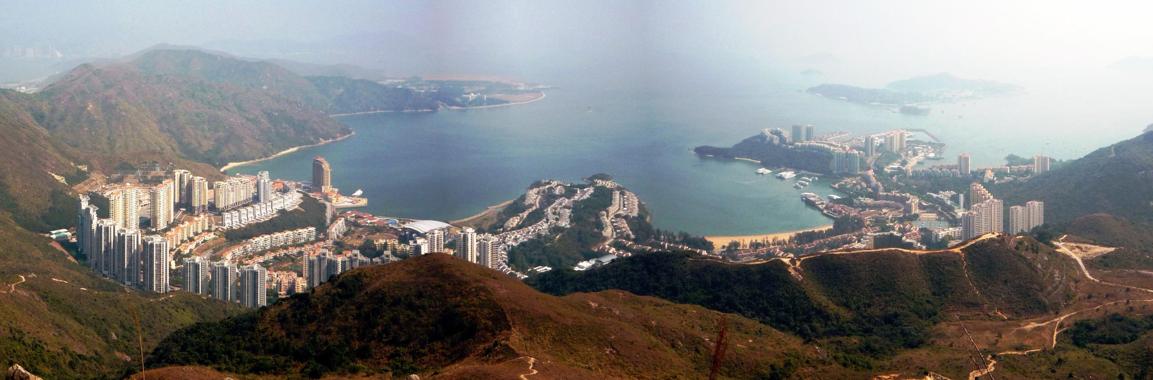 Discovery Bay, Islands District, Hong Kong SAR