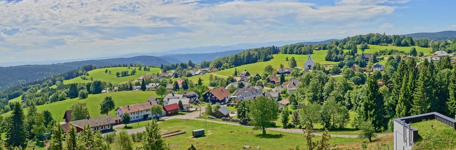 Urberg, Tyskland