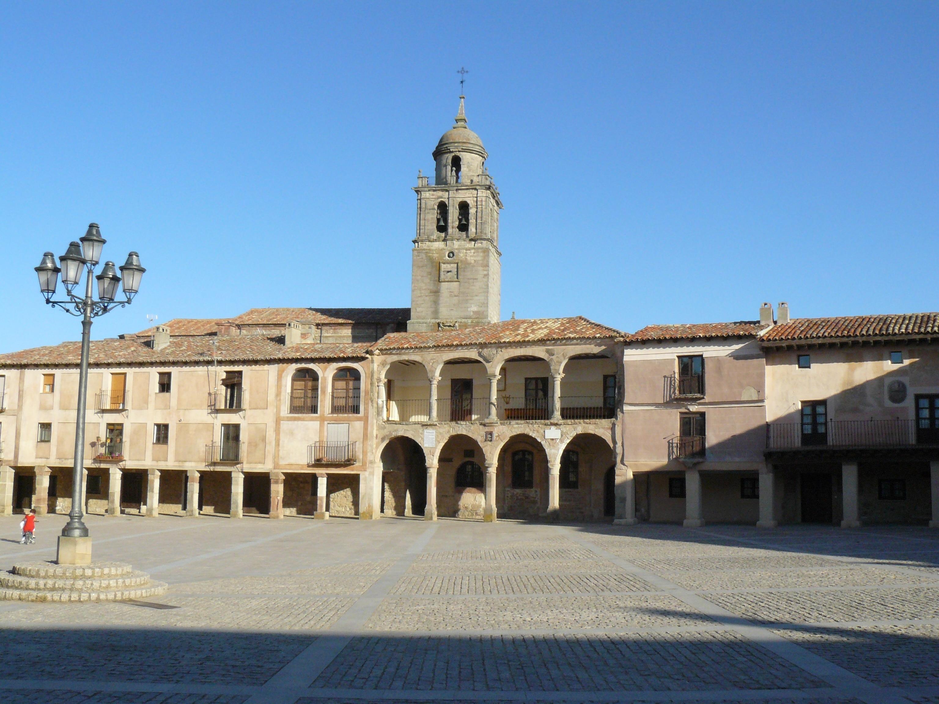 Provincia de Soria, Castilla y León, España