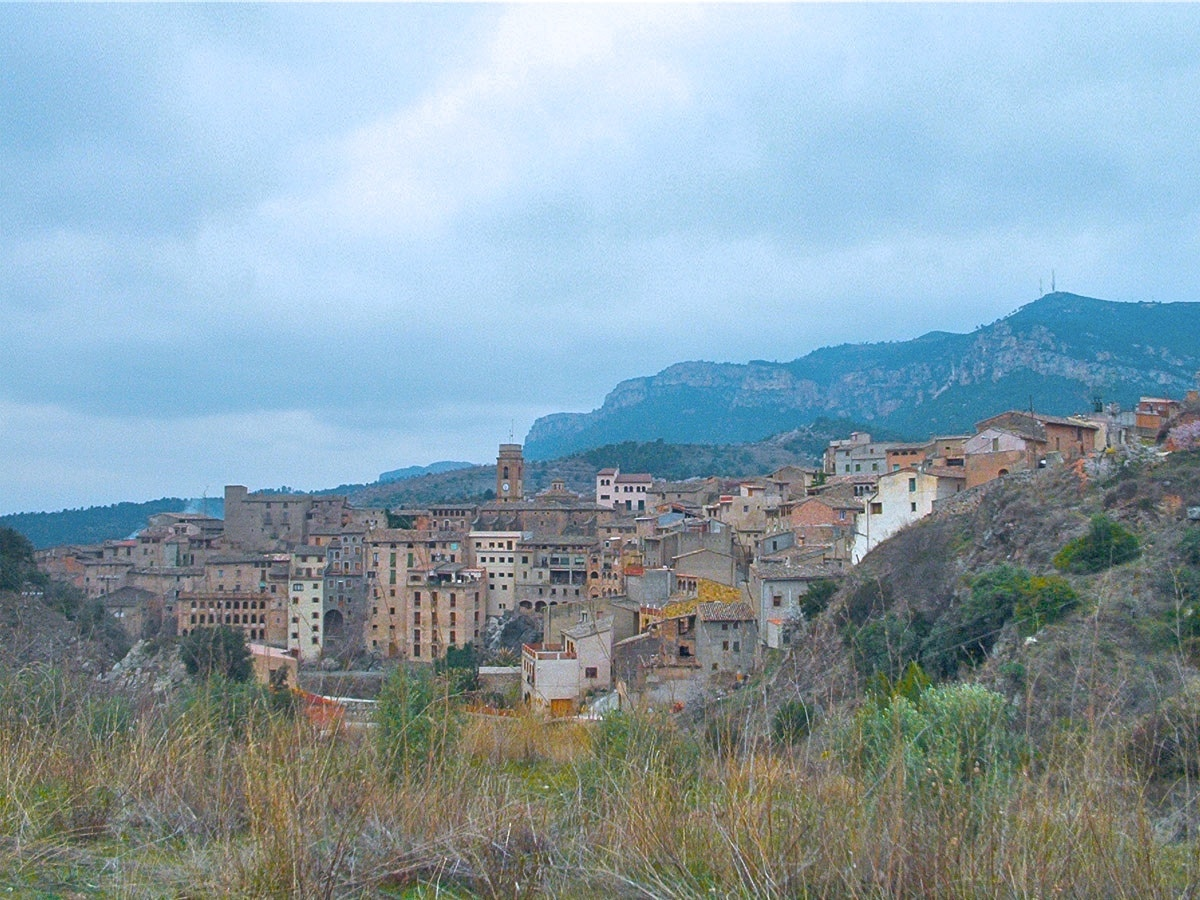 Gratallops, Catalonia, Spain