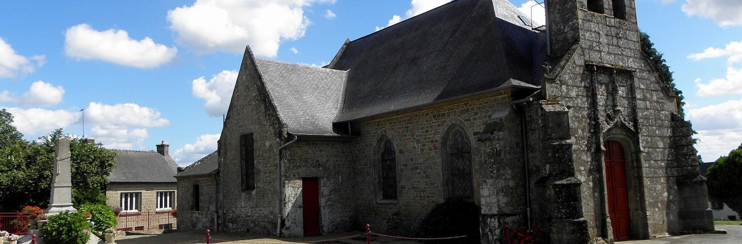 Chapelle-Saint-Aubert, França