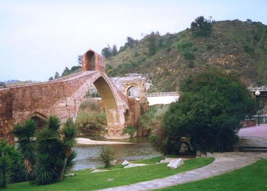 Martorell, España