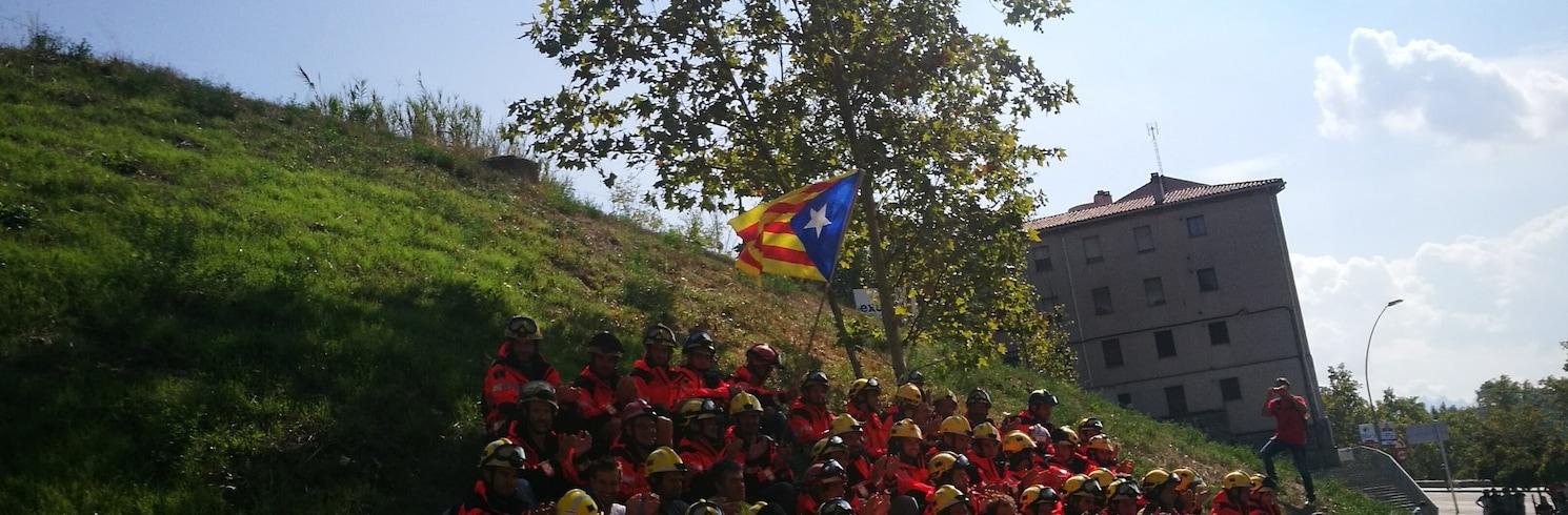 Manresa, Espanja
