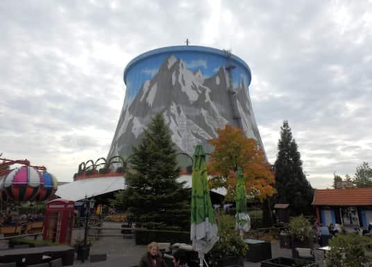 Kalkar, Germany