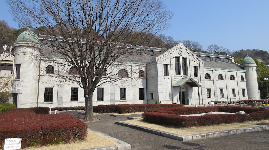 """Photo """"Hyogo"""" by KishujiRapid (page does not exist) (CC BY-SA) / Cropped from original"""