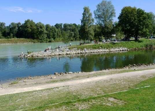 Rosenheim, Alemania
