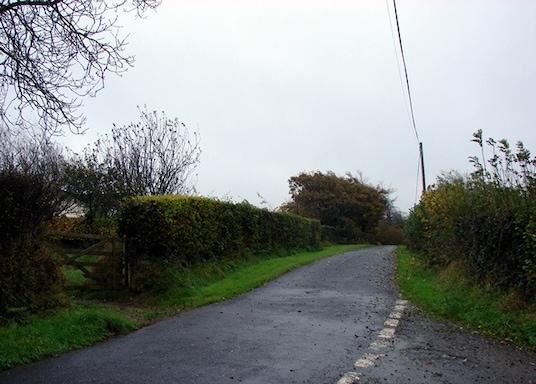Milton Damerel, Birleşik Krallık