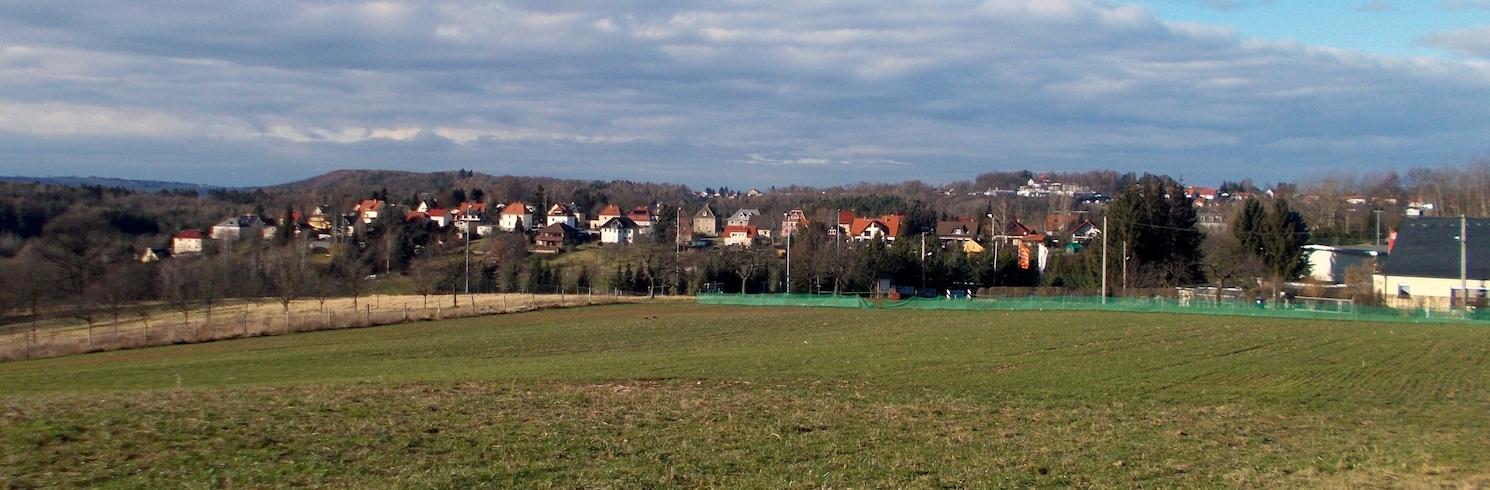 Bannewitz, Almanya
