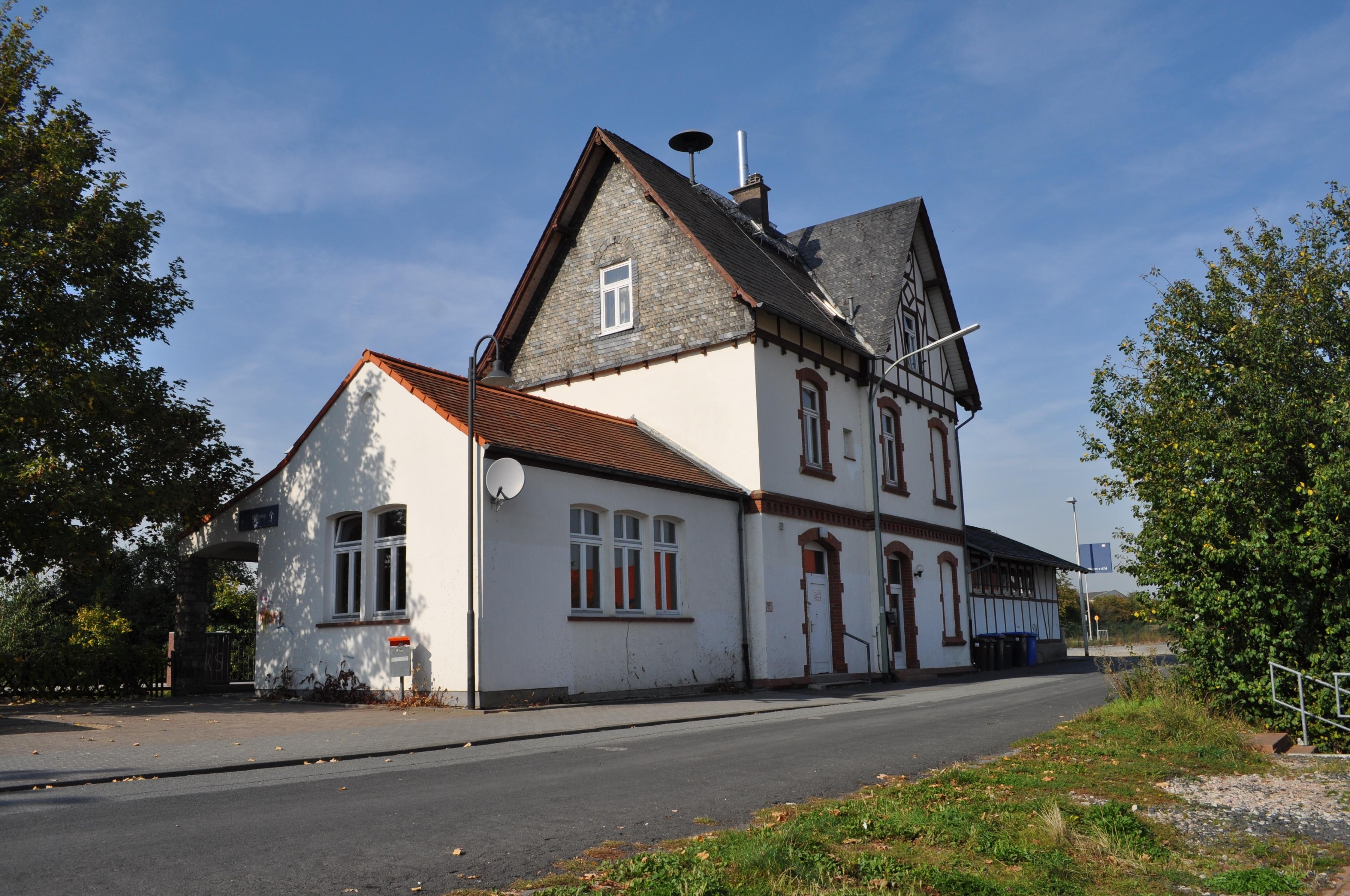 Powiat Wetterau, Hesja, Niemcy
