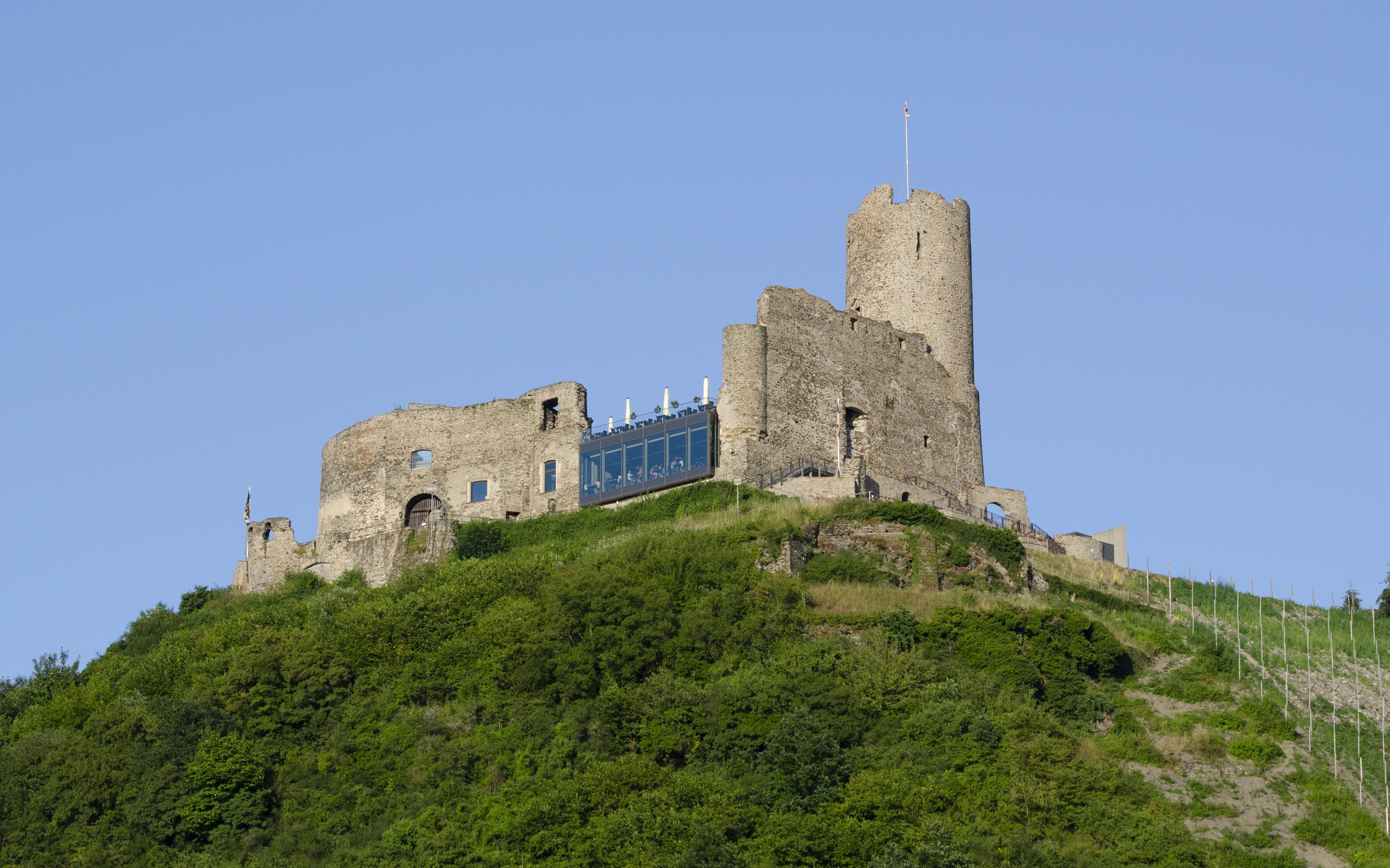 Bernkastel, Bernkastel-Kues, Rhineland-Palatinate, Germany