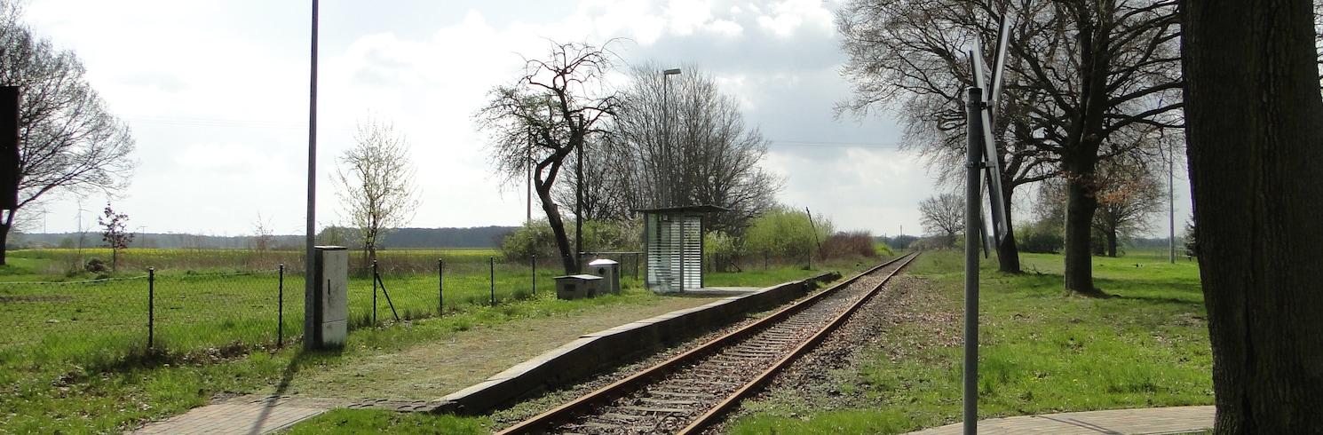 Putlitz, Saksamaa