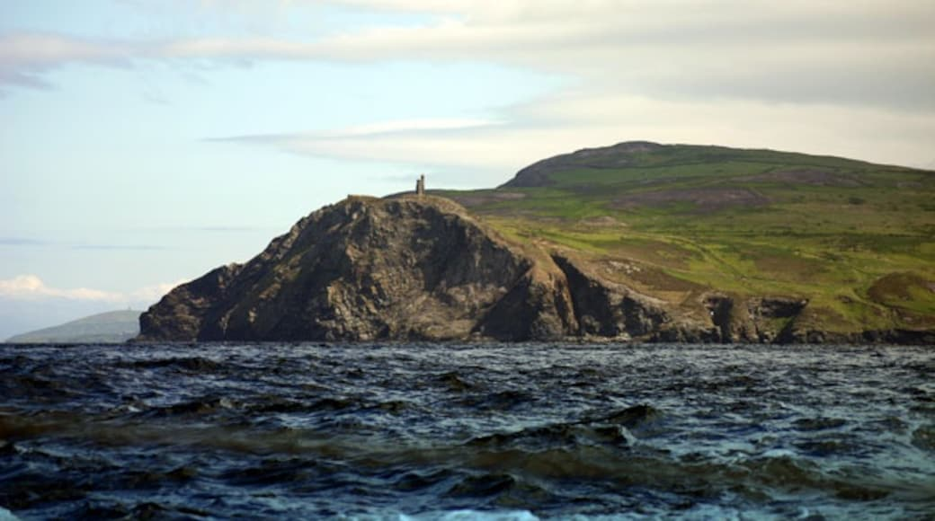 """Photo """"Port Erin"""" by Andy Stephenson (CC BY-SA) / Cropped from original"""