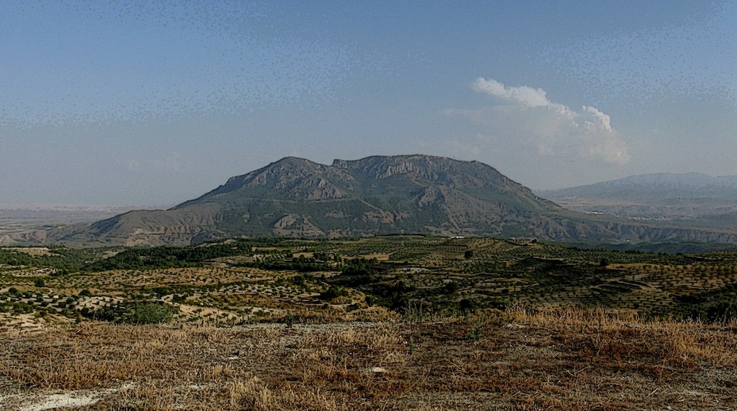 """Foto """"Cazorla"""" di agracier - NO VIEWS (CC BY-SA) / Ritaglio dell'originale"""