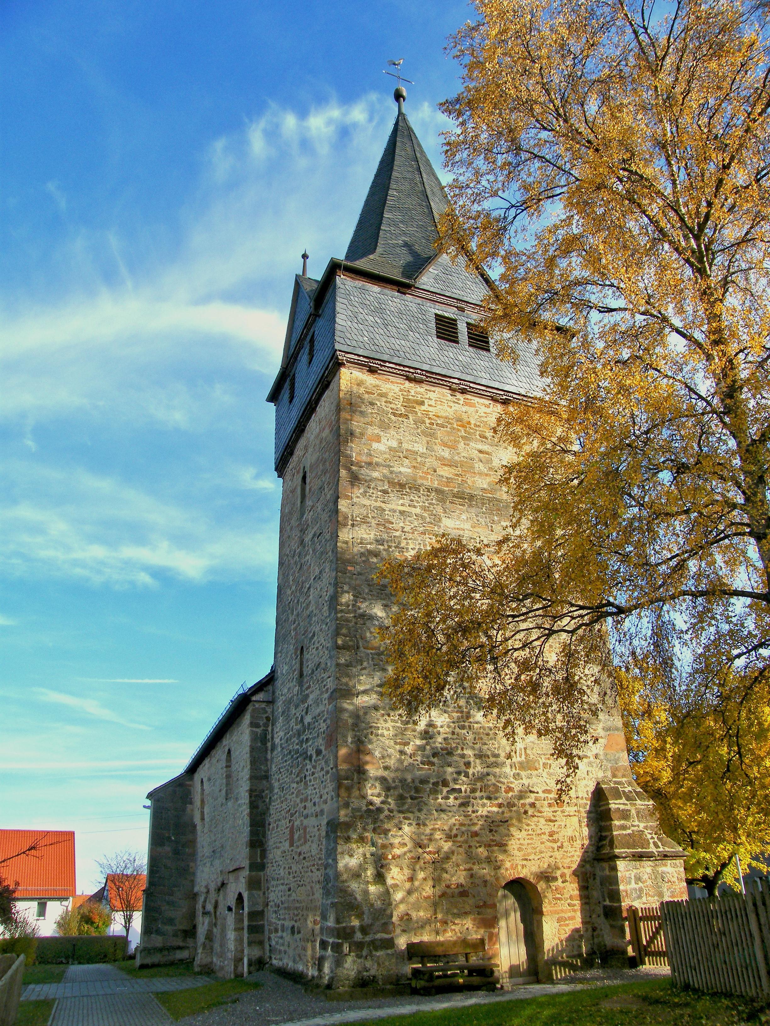Twistetal, Hessen, Deutschland