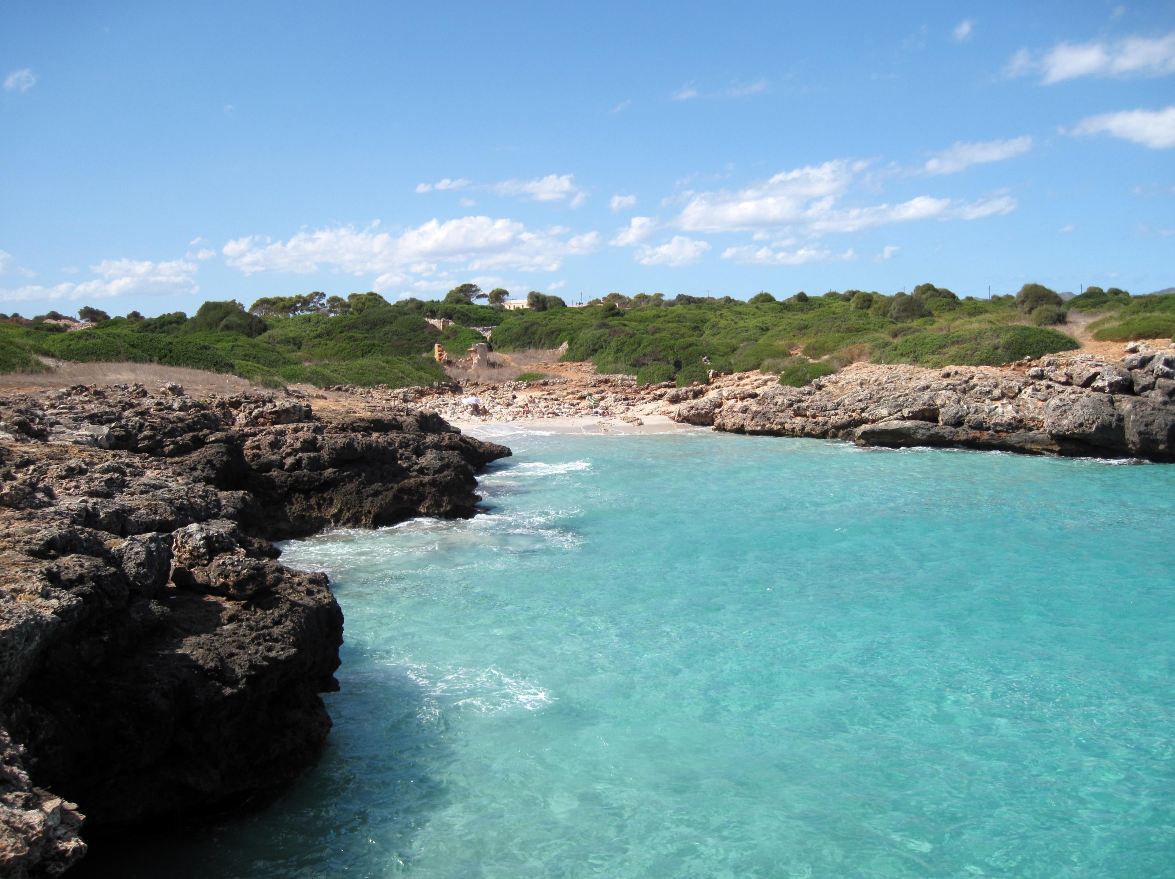 Manacor, Balearic Islands, Spain
