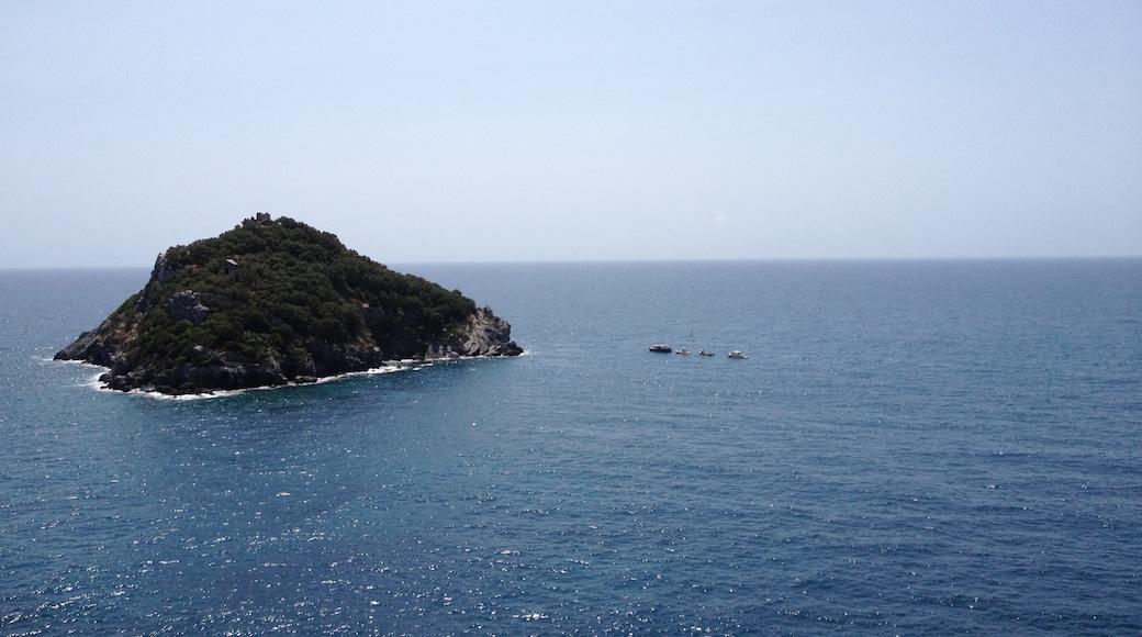 "Photo ""Bergeggi Island"" by Silvia Franceschetti (CC BY-SA) / Cropped from original"
