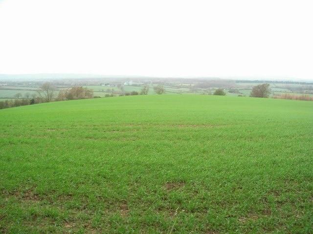 Little Compton, Moreton-in-Marsh, England, United Kingdom