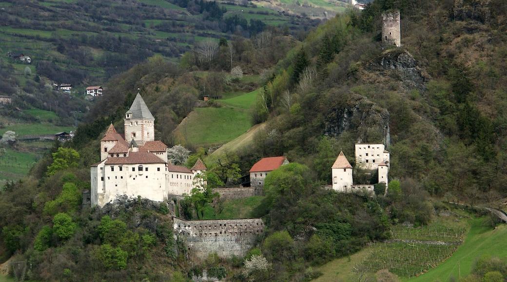 """Foto """"Waidbruck"""" von Südtiroler Burgeninstitut (Clemens Egger/Alexander von Hohenbühel) (CC BY-SA)/zugeschnittenes Original"""