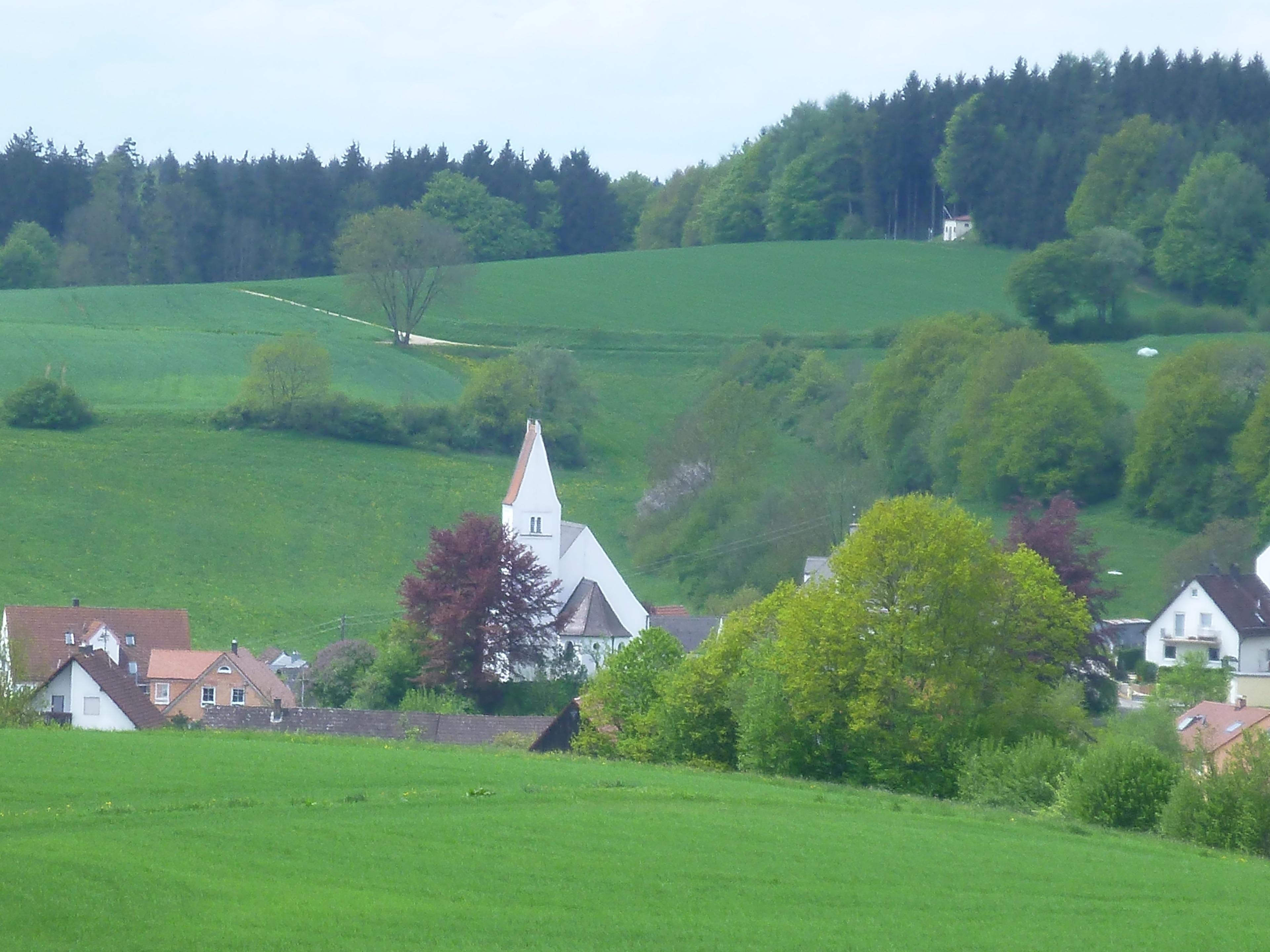 Zusmarshausen, Bavaria, Germany