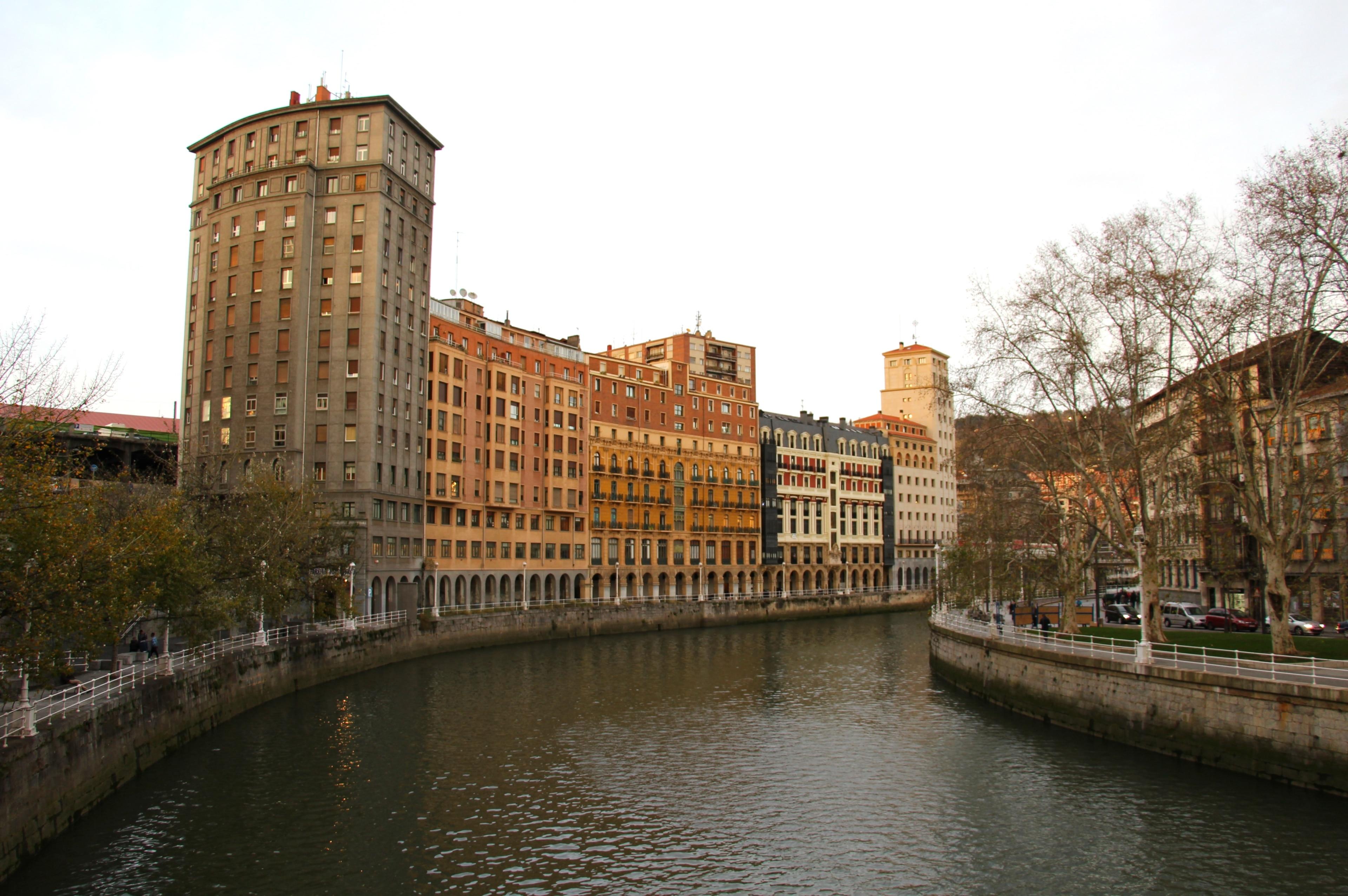 San Francisco, Bilbao, Basque Country, Spain