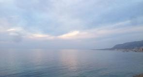 Pláž Spiaggia delle Mura di Tramontana
