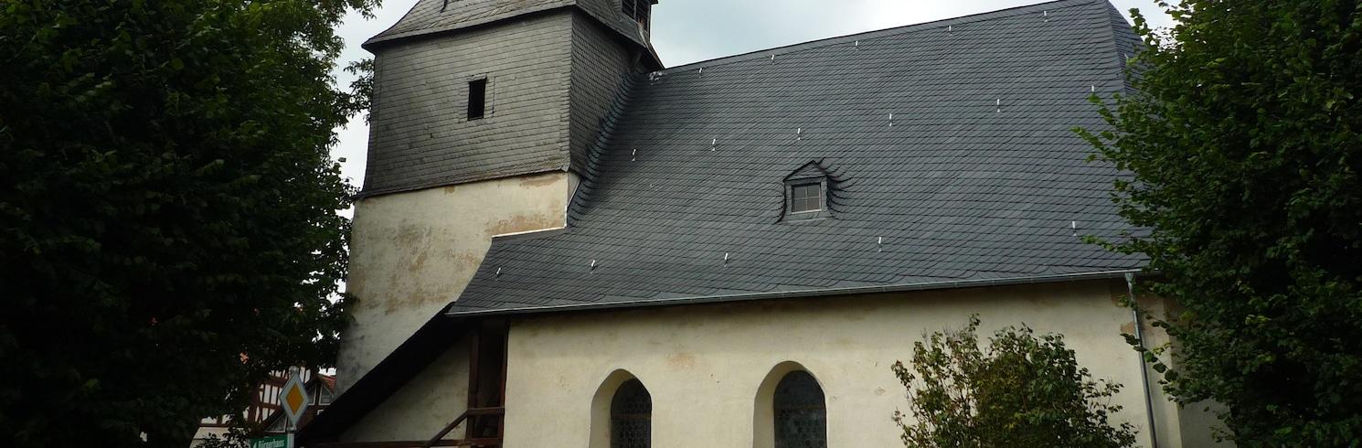 Warzenbach, Germany