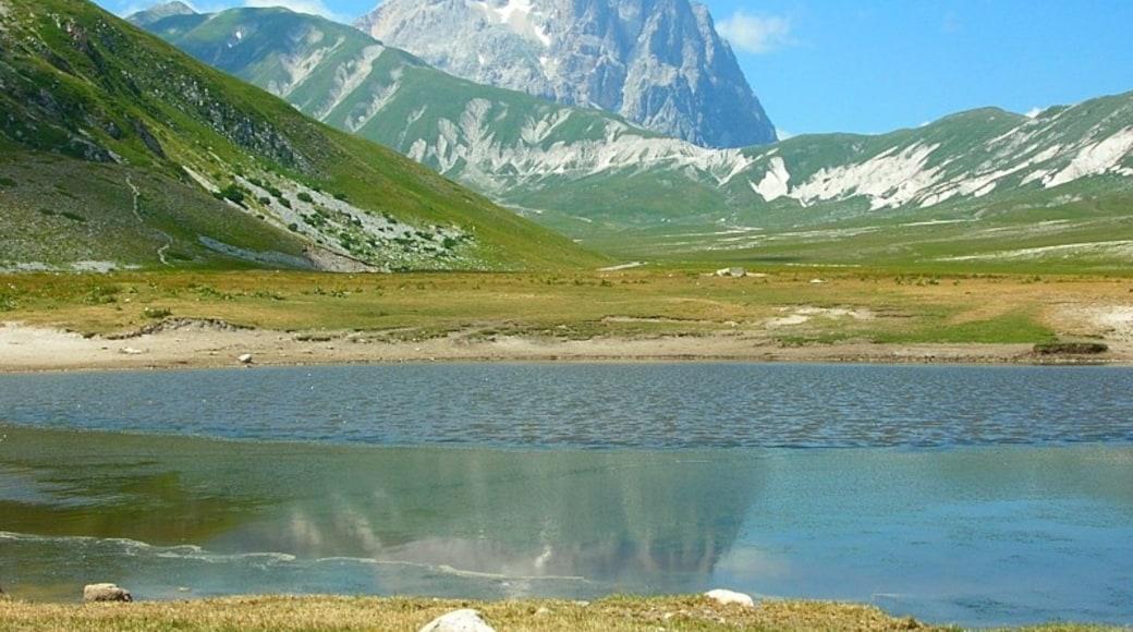 Isola del Gran Sasso d'Italia