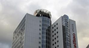 """Pramogų centras """"SI-Centrum Stuttgart"""""""