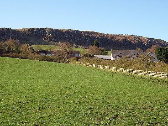 Cleish, Kinross, Scotland, United Kingdom