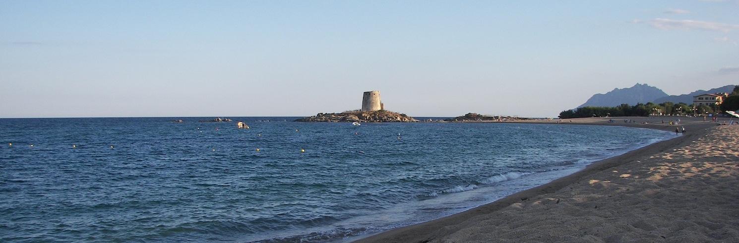 Torre di Bari, Italija