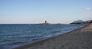 Torre di Bari paplūdimys