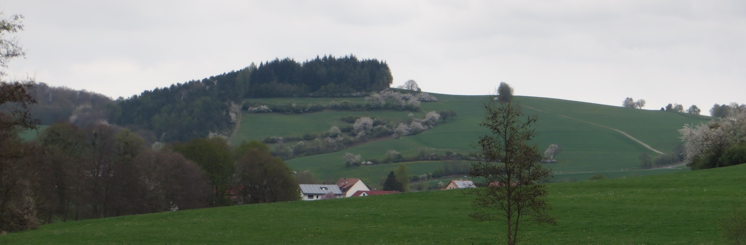 Dipperz, Germany