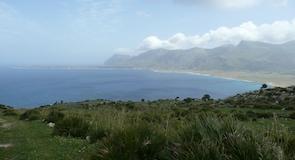 Monte Cofano Nature Reserve