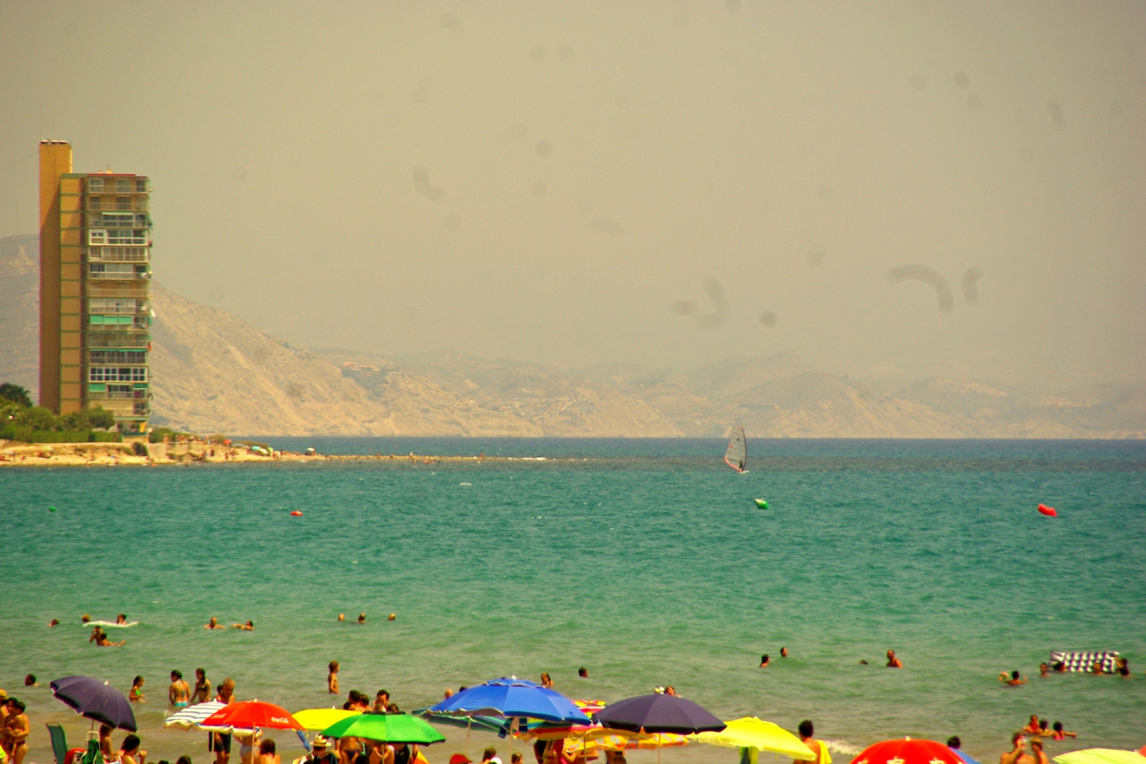 Playa de San Juan, Spanien
