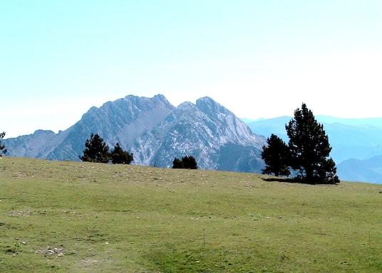 La Coma I la Pedra, Spain