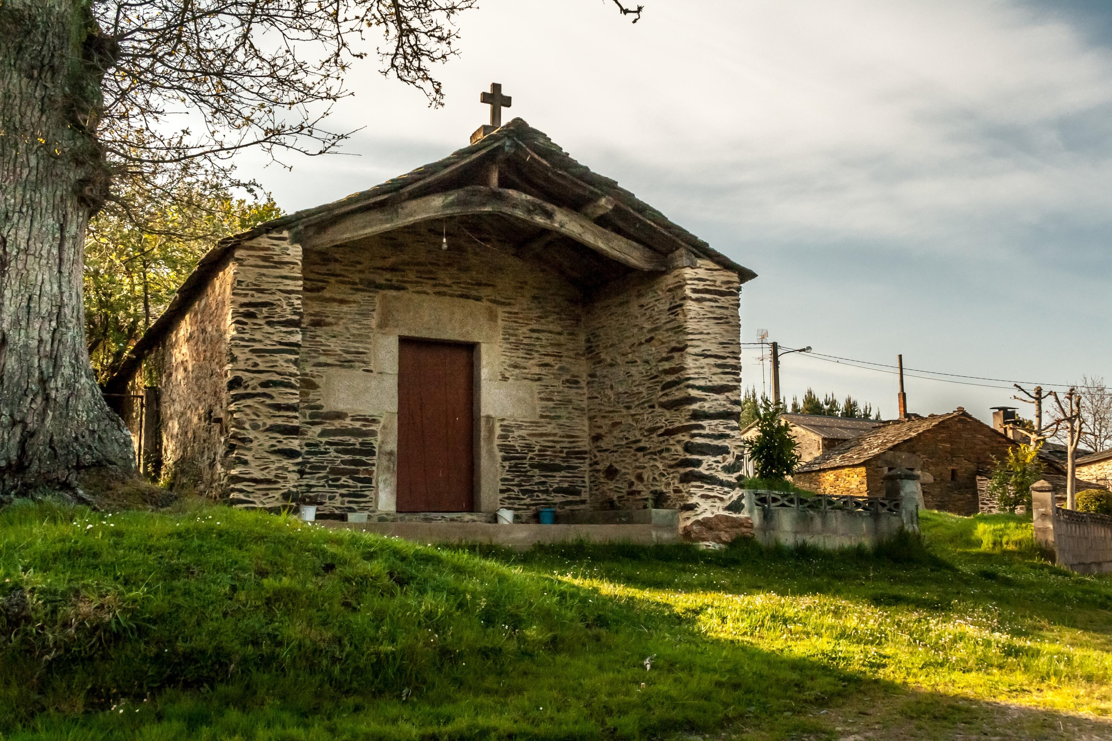 Guitiriz, Galicia, Spain