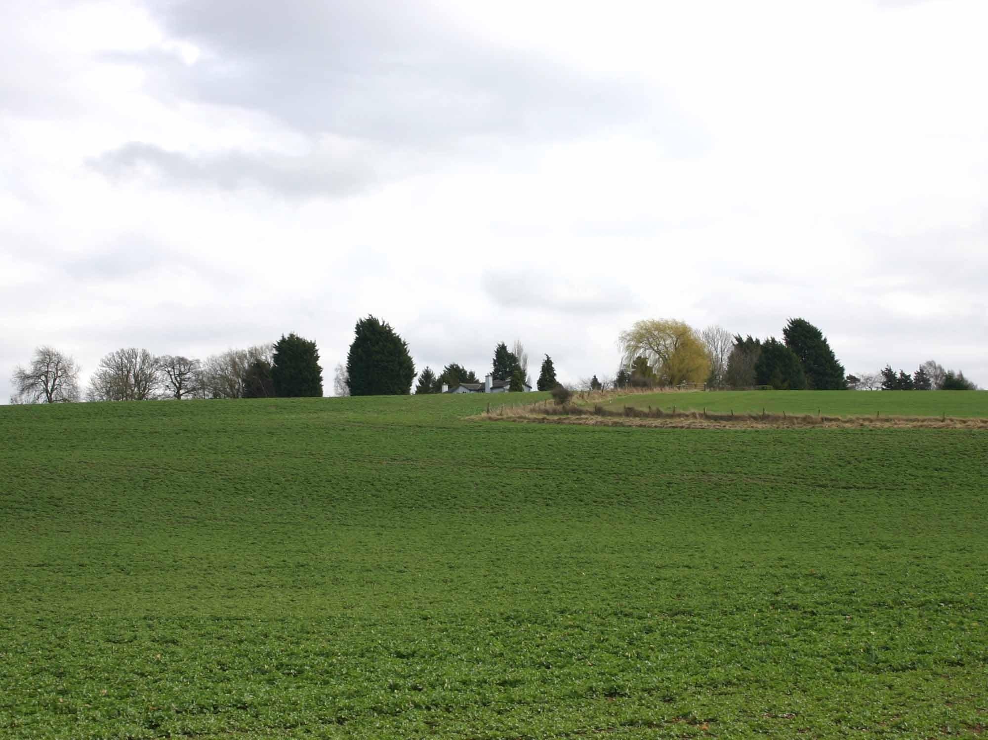 Whitchurch, Stratford-upon-Avon, England, Großbritannien